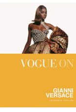 Vogue on Gianni Versace