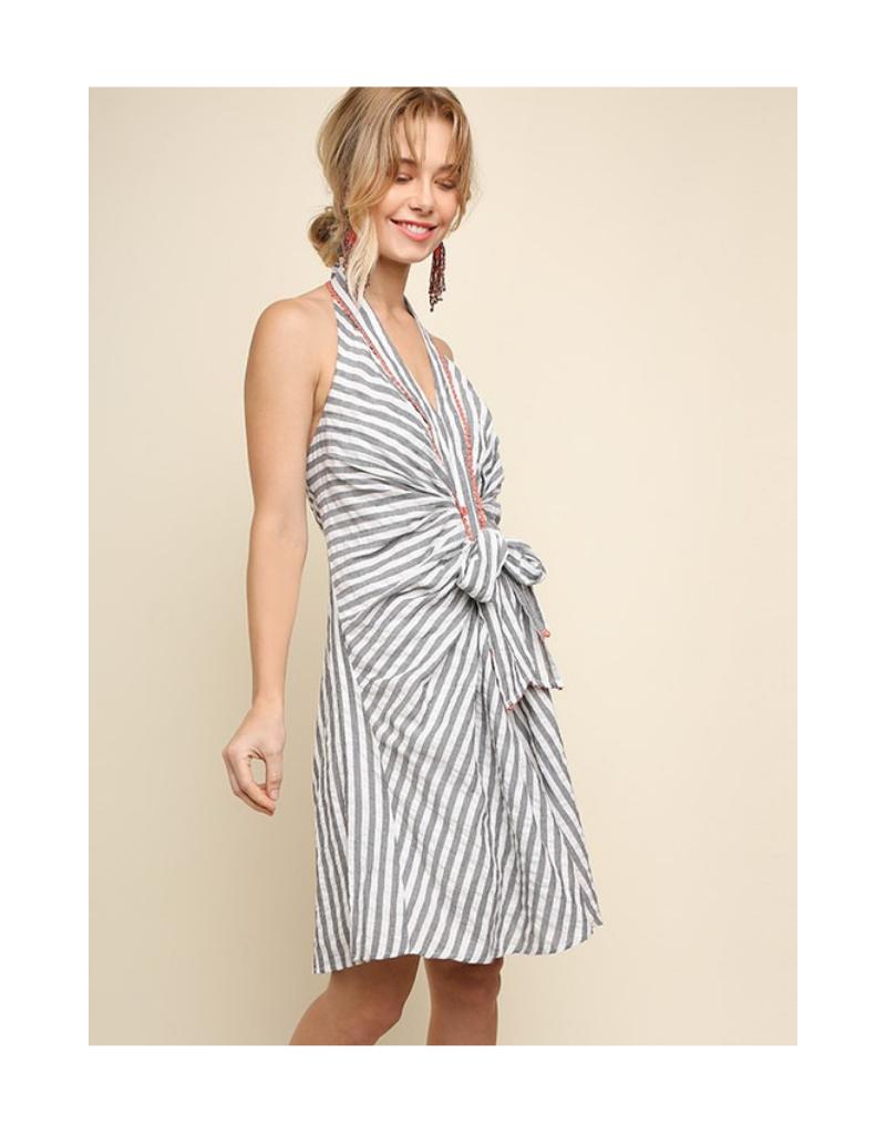 Brielle Dress