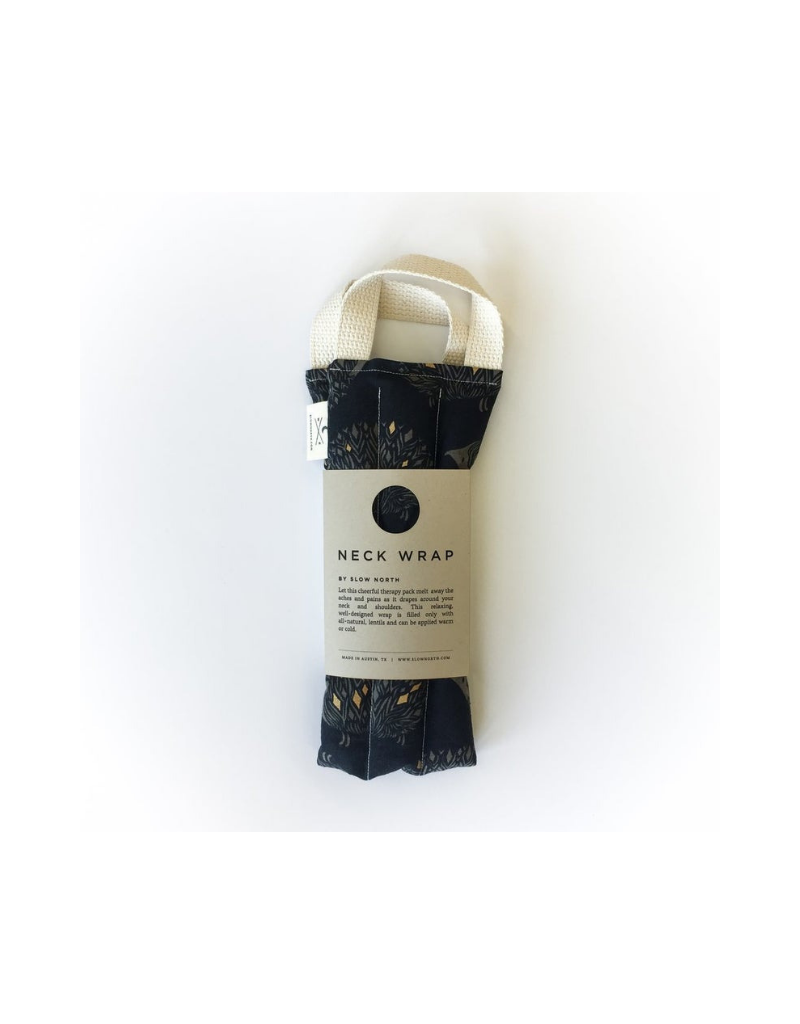 Neck Wrap Therapy Pack in Kumo
