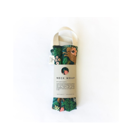 Neck Wrap Therapy Pack in Jungle Hunter