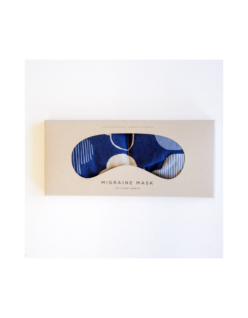 Eye Mask Therapy Pack in Sleep Tight