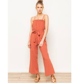 Holie Jumpsuit