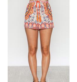 Florina Shorts