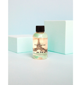 Tokyo Milk No. 15 Eiffel Tower Mini Bubble Bath