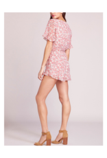 Picking Roses Romper