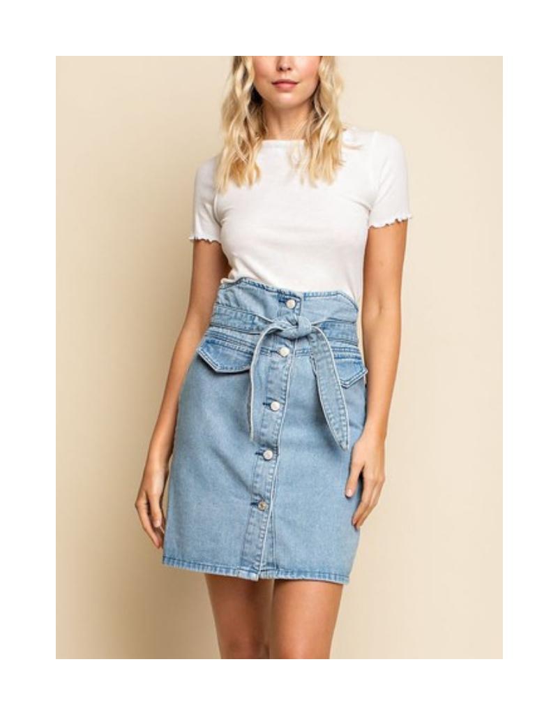 Gracelynn Skirt