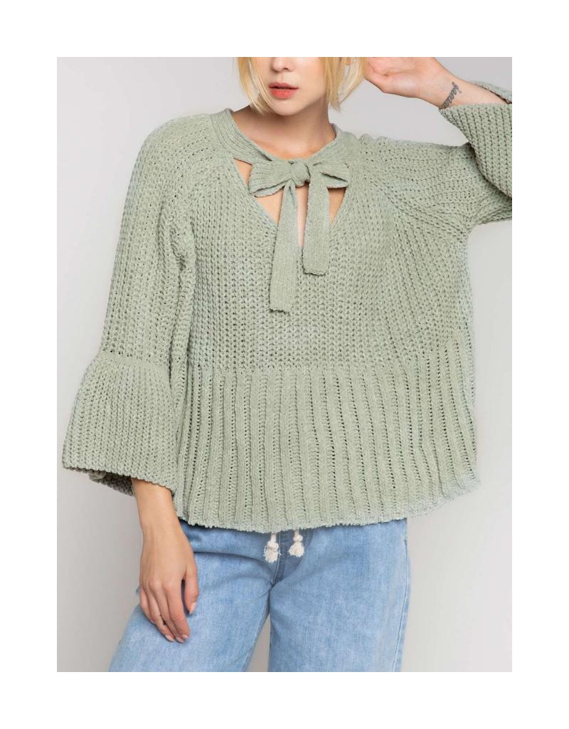 Paulette Sweater