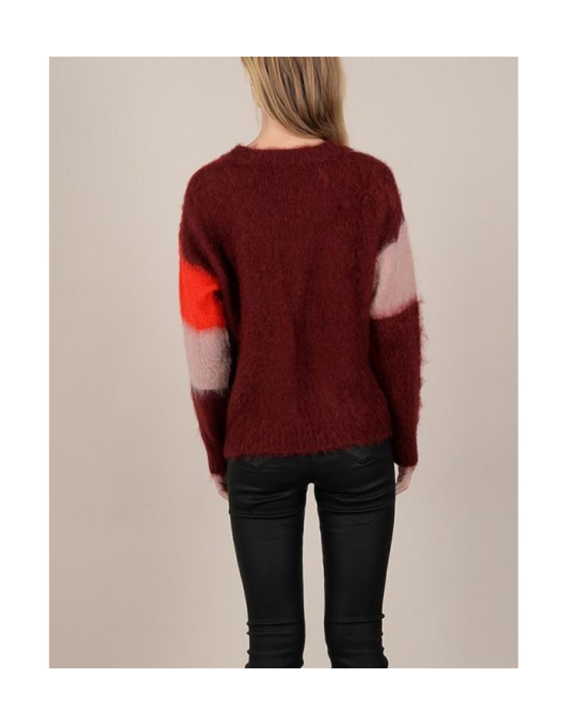Meghan Sweater