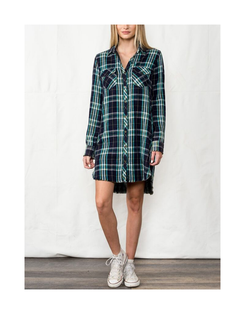 Savannah Dress