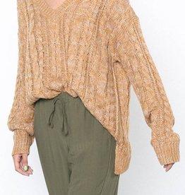 Gabbrielle Sweater