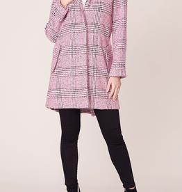 Pink Slip Coat