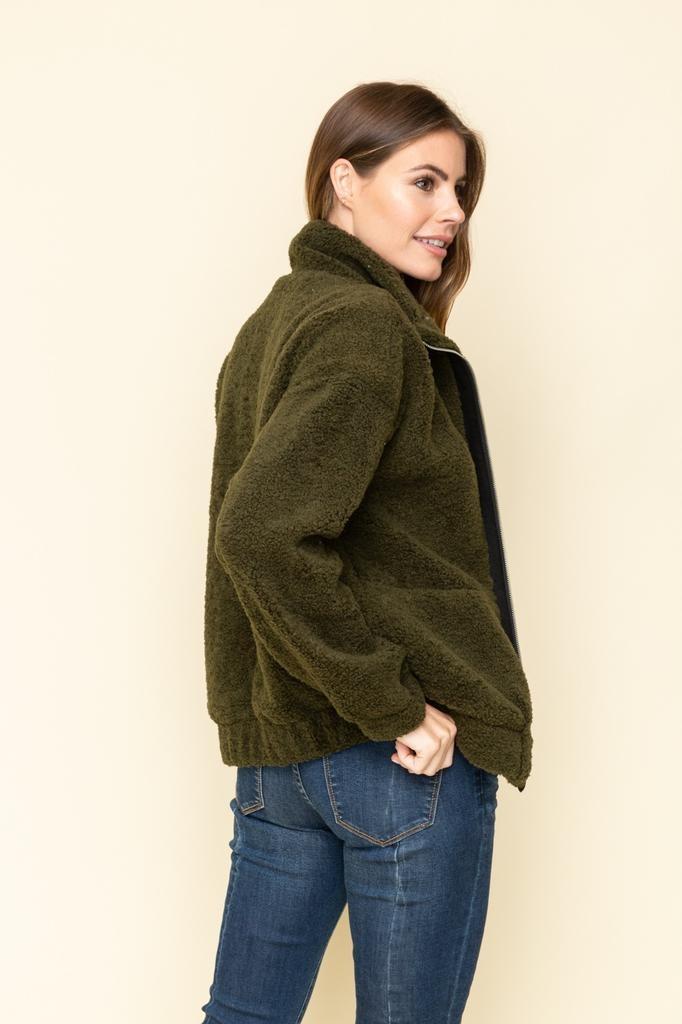 Millee Jacket