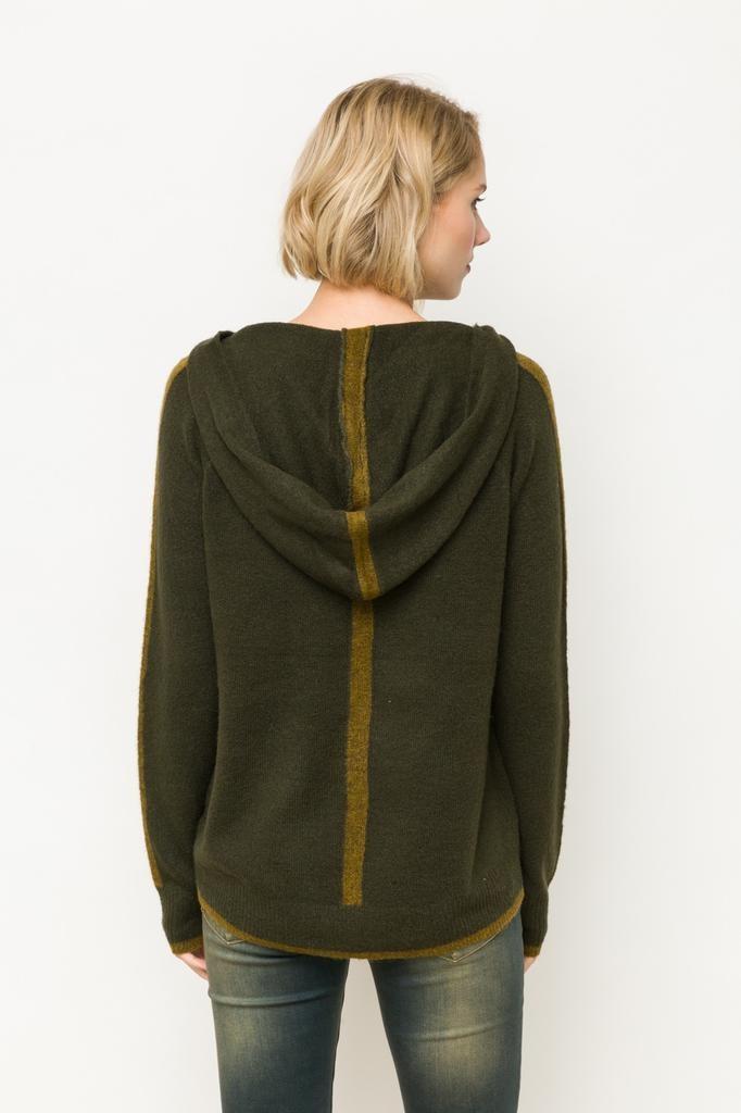 Melanee Sweater