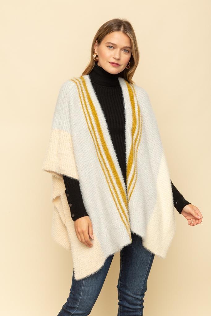 Mirial Sweater