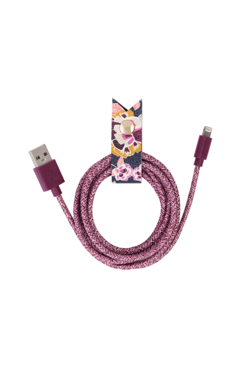 Charging Cord and Keeper