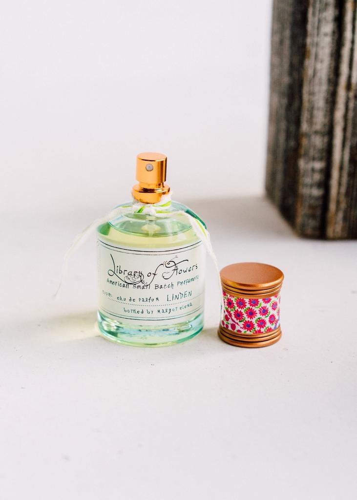 LOF Linden Eau de Parfum 17C1