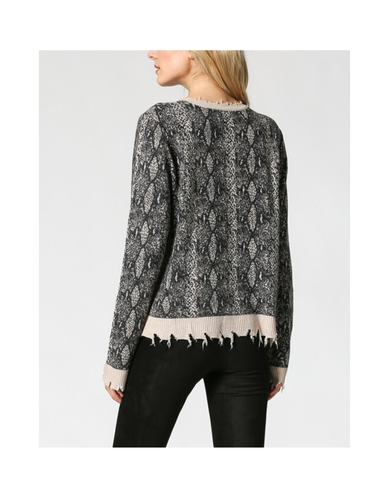 Fiona Sweater