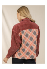 Sabela Jacket