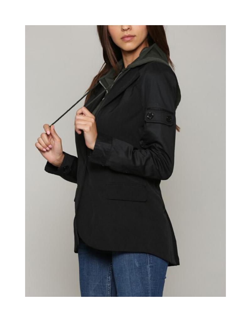 Franchesca Jacket