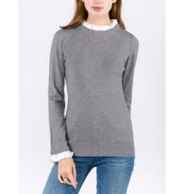 Olivie Sweater