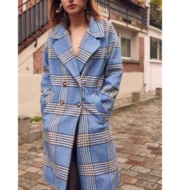 Sandia Coat