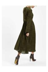 Peephole Dress