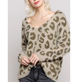 Petria Sweater