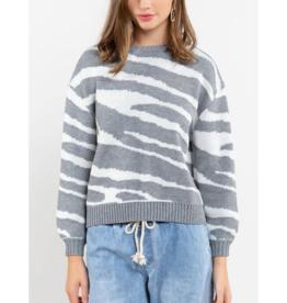 Prudencia Sweater