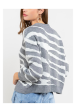 Prudencia Sweater