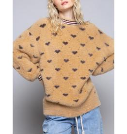 Phoeba Sweater