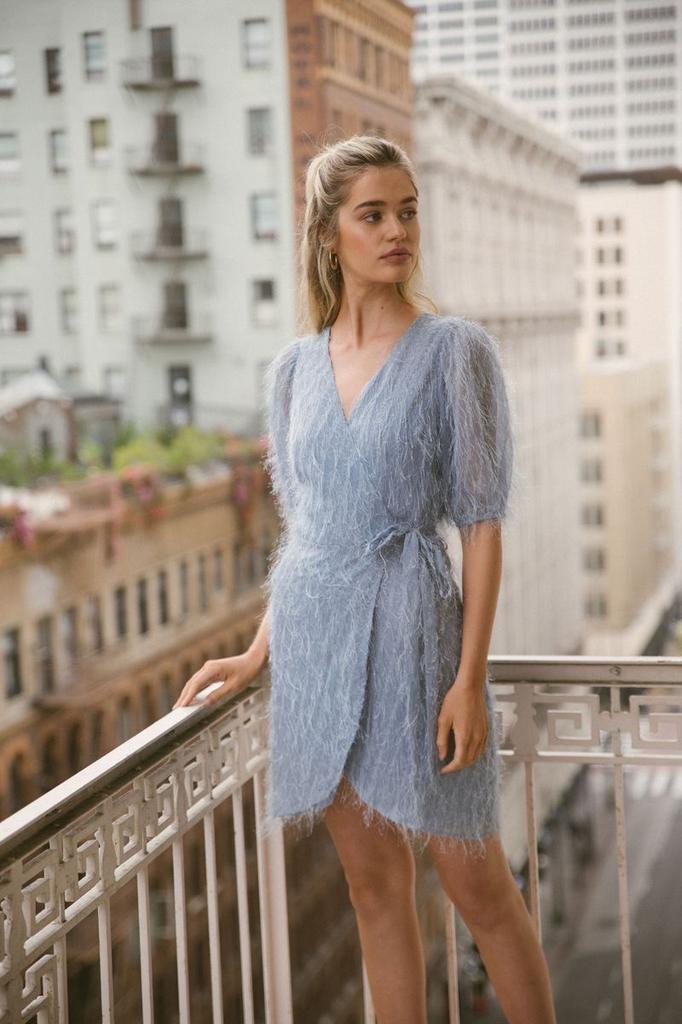 Lennox Dress