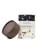 2.4oz Sleeve of Classic Vanilla Caramels
