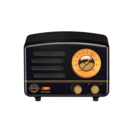 OTR Bluetooth Radio in Black