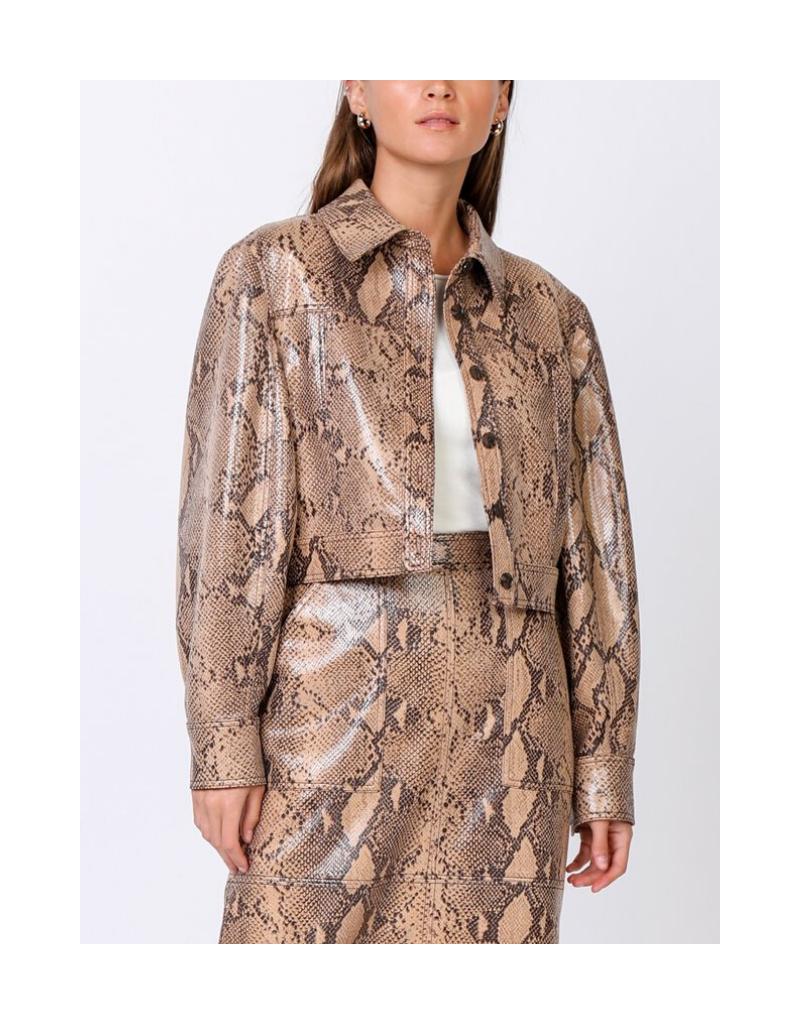 Corah Jacket