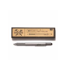 6-in-1 Multi-Tool Pen
