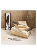 Vintage Feather Pen Gift Set