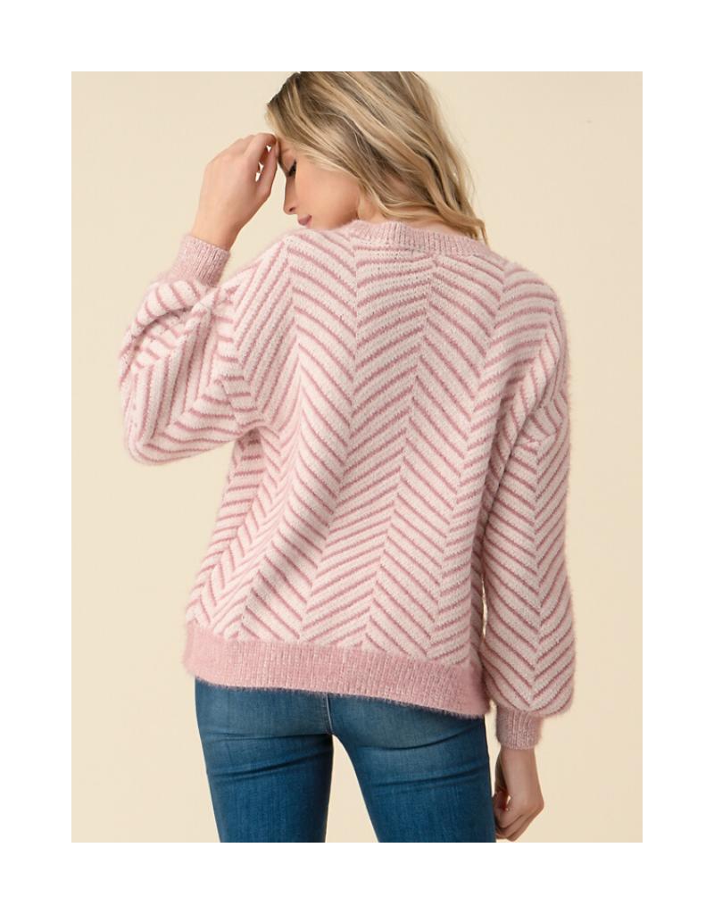 Odelia Sweater