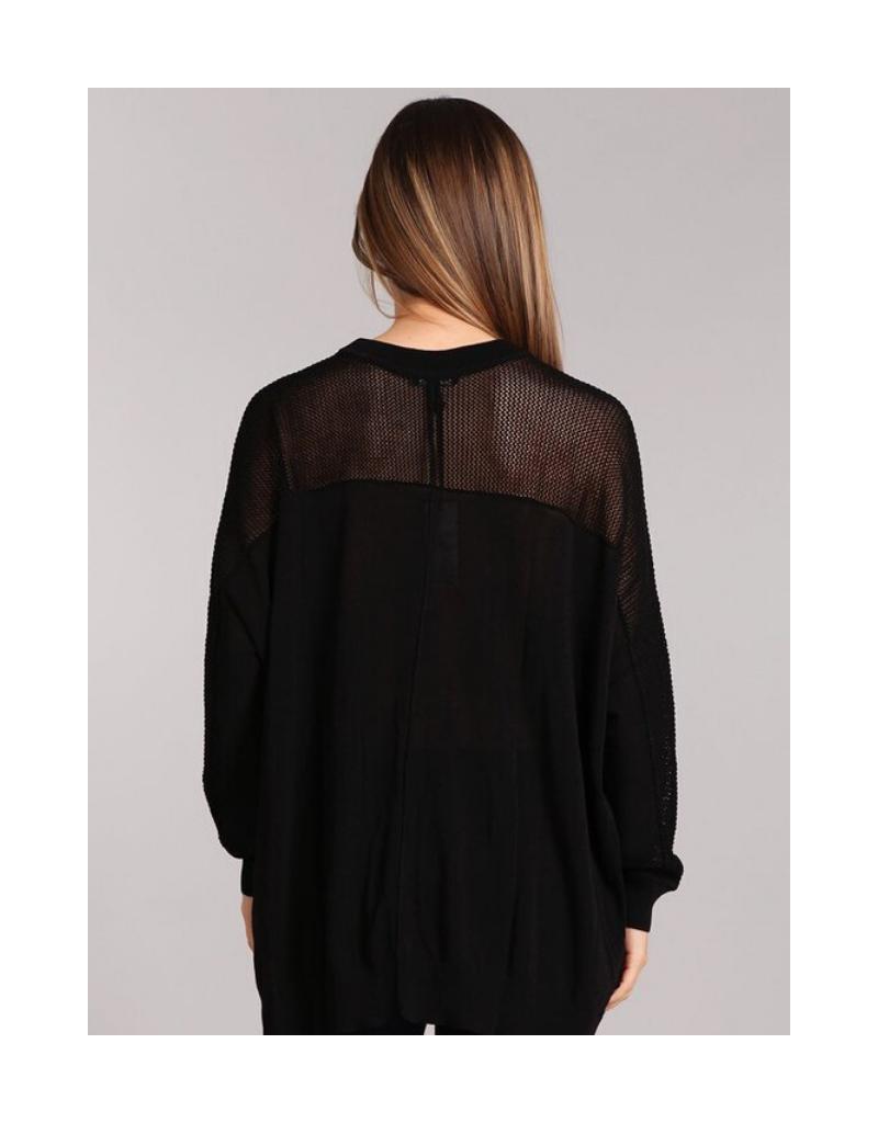 Bayley Sweater
