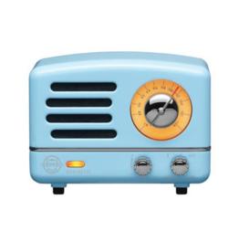 OTR Bluetooth Radio in Blue