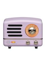 OTR Bluetooth Radio in Purple