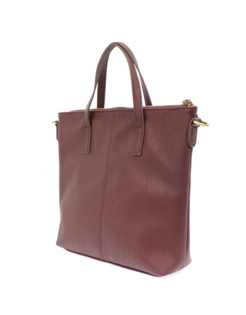 Kim Top Zip Medium Tote