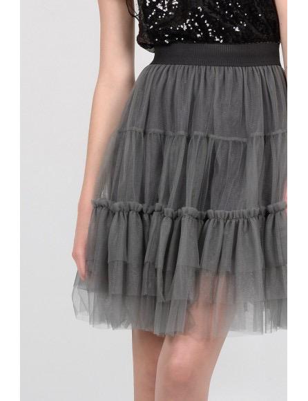 Mora Skirt