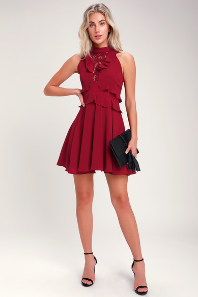 Crazy in Love Dress