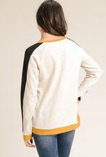 Hefner Sweater