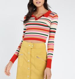 Hurliey Sweater