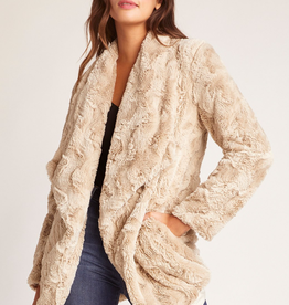 Warm Thoughts Coat