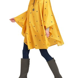 Joules Waterproof Poncho