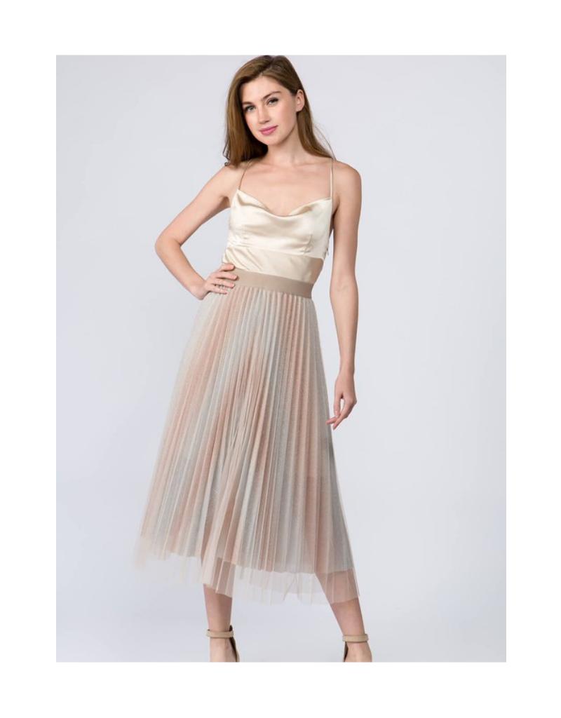Olivette Skirt