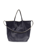 Riley Reversible Slouchy Hobo Handbag