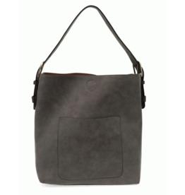 Hobo Brown Handle Handbag
